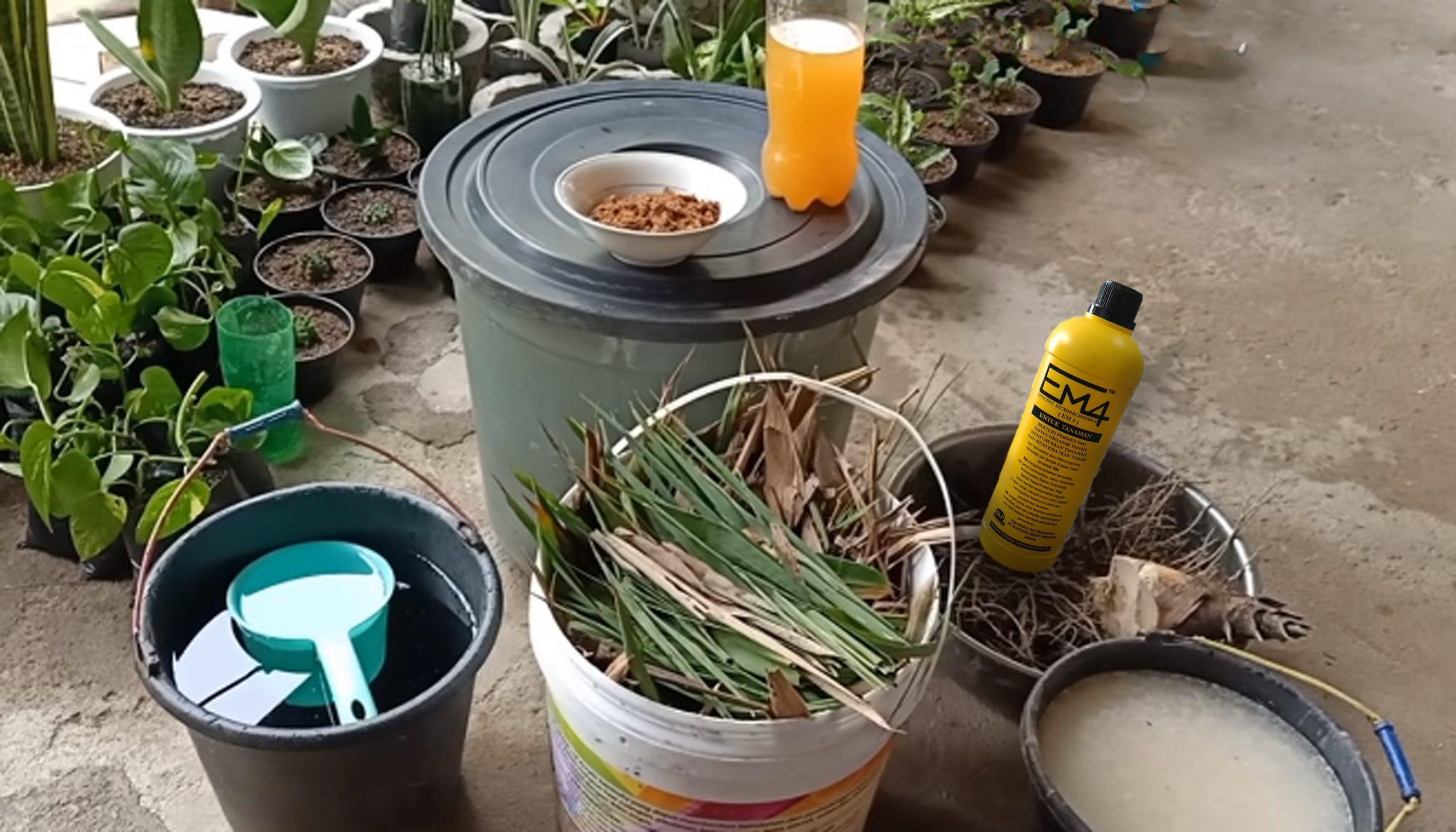 Cara Membuat Kerai Dari Bambu - Cara Membuat Kandang Ayam ...